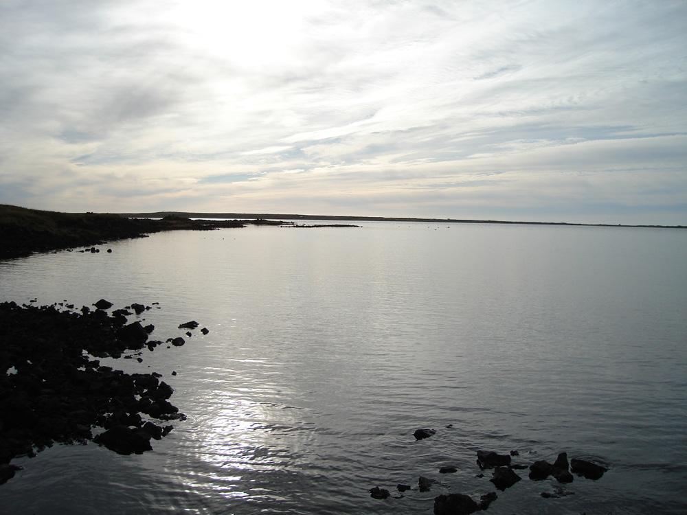 Lake Hlidarvatn - Fly Fishing in Iceland - gofishing.is
