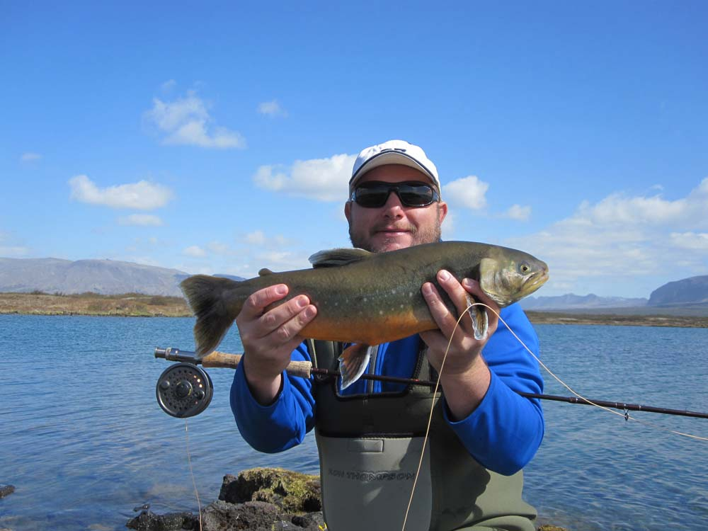 Go Fishing Iceland - Day Tours From Reykjavik