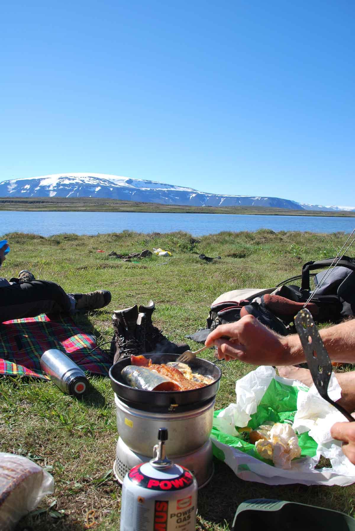 Arnarvatnsheidi - Fishing Tours Iceland - gofishing.is