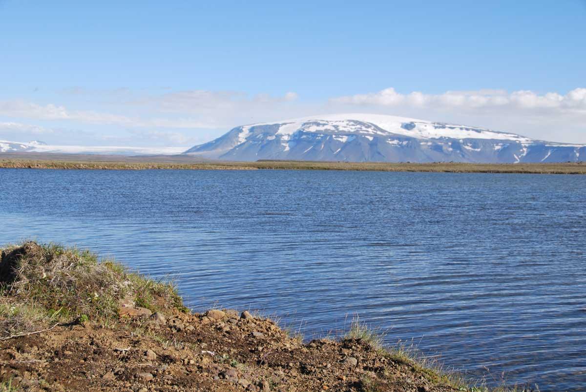 Arnarvatnsheidi - Highland Fishing in Iceland - gofishing.is