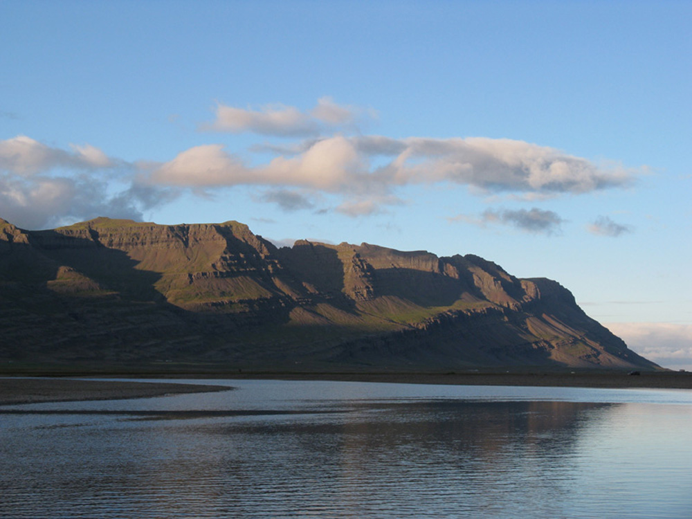 River Breiddalsa - Fishing in Iceland - Arctic Char - gofishing.is